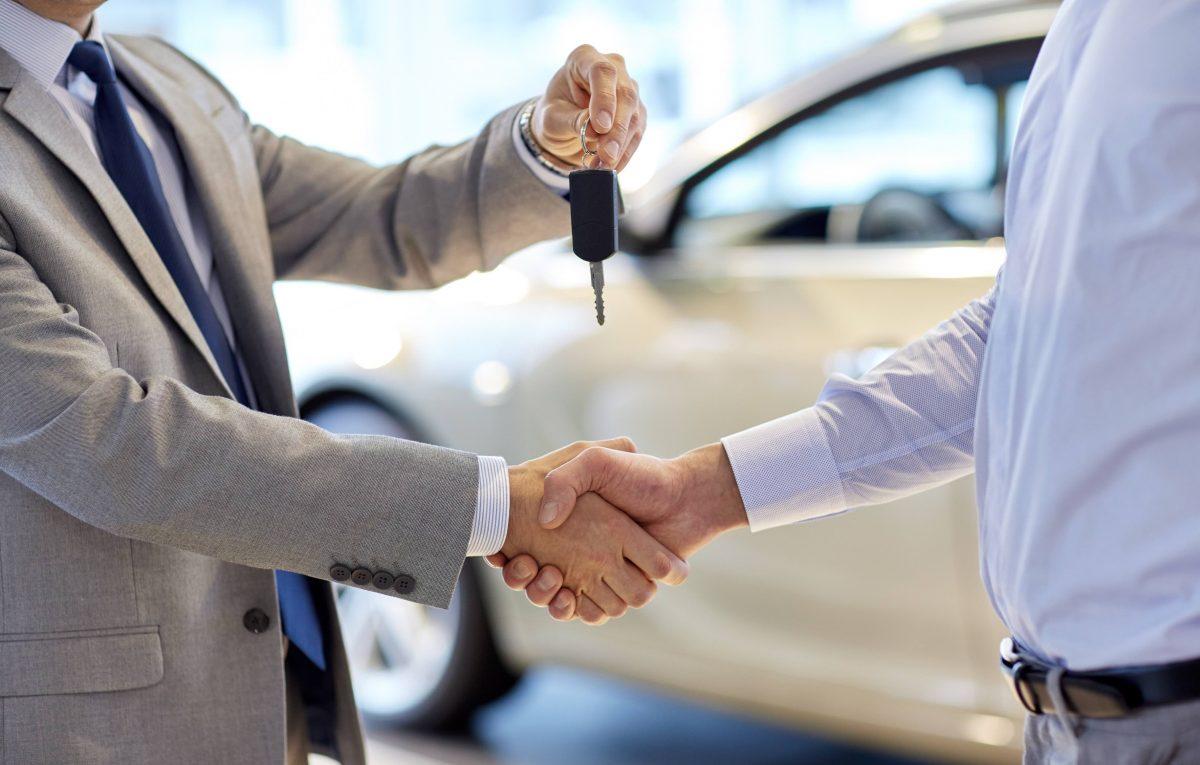 Transferencias de vehículos: Guía breve